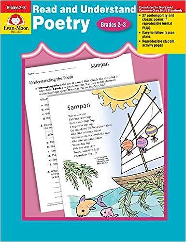 Grades 2-3 Read /& Understand Poetry