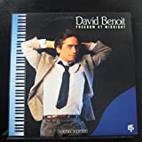David Benoit - Freedom At Midnight - Lp Vinyl Record