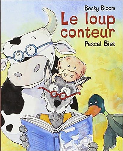Lire Le loup conteur pdf epub
