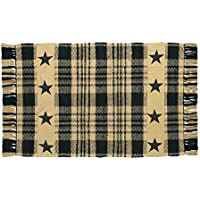 Park Designs 369-25 Millbury Rug Applique, 24 x 42
