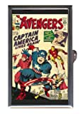 Best Case In Point 4.0 Pill Boxes - Avengers 4 Captain America Thor Iron Man Guitar Review