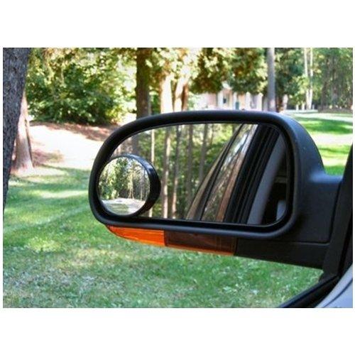 Hyfive Convex Blind Spot Mirror Towing Mirror Reversing Driving Self Adhesive Caravan Mirror Rear View Mirror