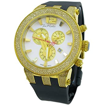 Herren Rodeo Gold Joe Uhr 5 Diamant Broadway CtwUhren wnO8kNXZ0P