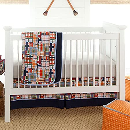 51u7Zfk2jxL._SS450_ Nautical Crib Bedding and Beach Crib Bedding