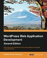 WordPress Web Application Developmen, 2nd Edition