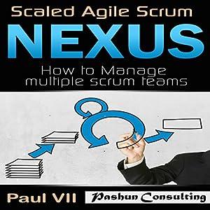 Scaled Agile Scrum: Nexus Audiobook