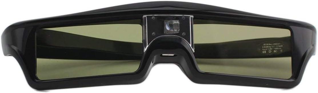 Gafas de Obturador Activo IR de Baja emisión de Carbono y ...