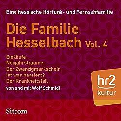 Familie Hesselbach Vol. 4 (Die Hesselbachs)