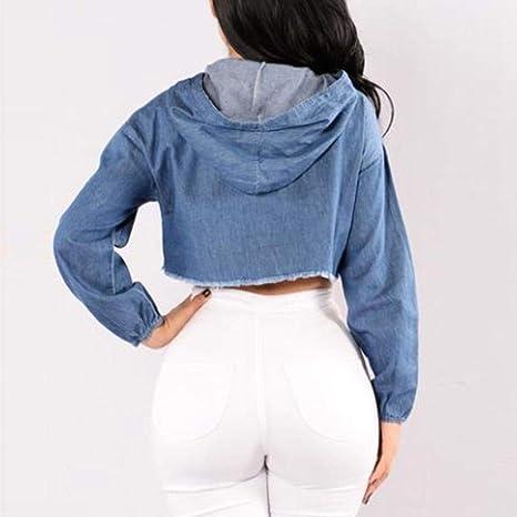 MEIbax Mujeres Camuflaje señoras Sexy Tops Moda Camiseta Slim Manga Larga Blusa: Amazon.es: Ropa y accesorios