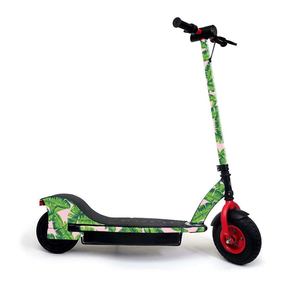 Skin Compatible with Razor Share Scooter - Jungle Glam | MightySkins Protective, Durable, and Unique Vinyl Decal wrap Cover | Easy to Apply, Remove, and Change Styles | Made in The USA by MightySkins