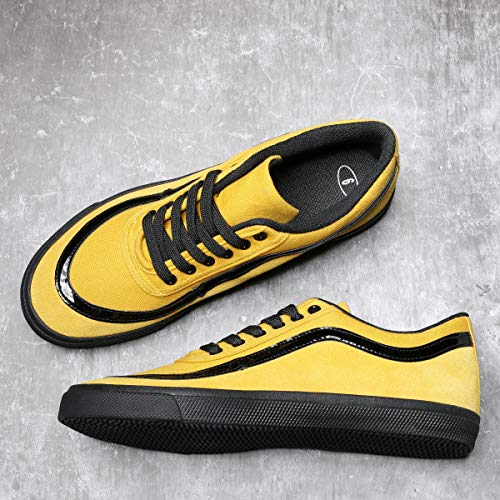 DOUBLESTAR MR Bruce Lee Commemorative Edition Stylish Slip On Lightweight Parkour Kung fu Martial Arts Skateboard Oxford Mens Training Shoes Pure Action Sport Casual Minimalist Athletic Sneaker