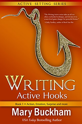 Writing active hooks book 1 action emotion surprise and more writing active hooks book 1 action emotion surprise and more by buckham fandeluxe Images