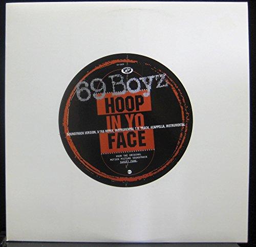 1996 Hoops - 69 BOYZ hoop in yo face 12