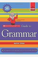Scholastic Guide to Grammar Paperback
