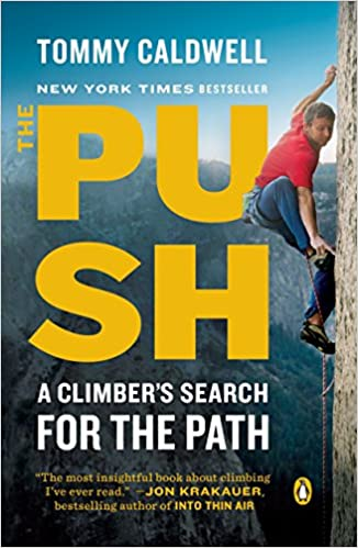 A Climbers Search for the Path The Push