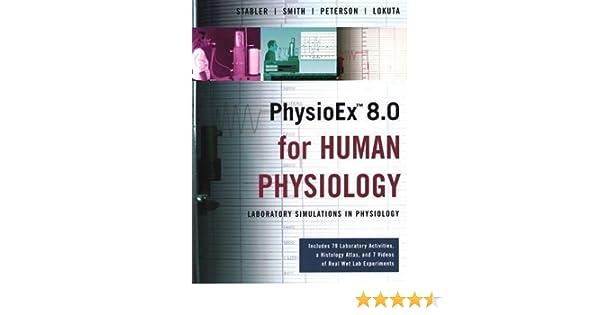 physioex 8.0