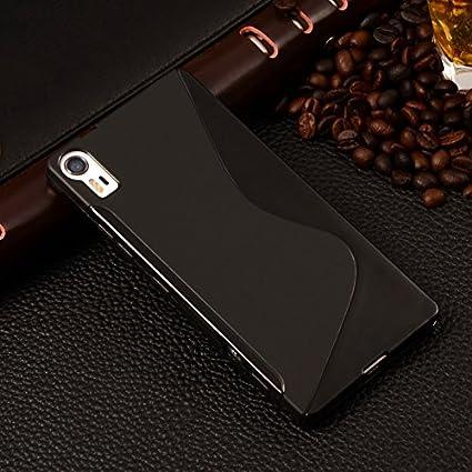 SmartLike S LINE Back Cover for Lenovo Vibe Shot/Z90