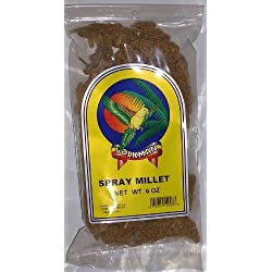 Volkman Golden Millet 6 oz