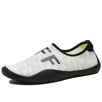 Amazon.com | LMKCD Woman Yoga Shoes Quick-Dry Outdoor Beach ...
