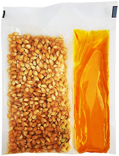Benchmark 40006 Popcorn Portion Pack, for 6 oz Popper (Pack of 24)