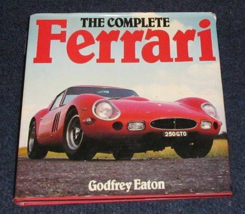 The Complete Ferrari - Complete Ferrari The