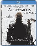 Anonymous Bilingual [Blu-ray]