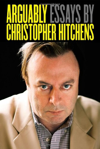 """Arguably - Essays by Christopher Hitchens"" av Christopher Hitchens"