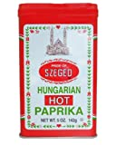 Traditional Hungarian Style Paprika %2D