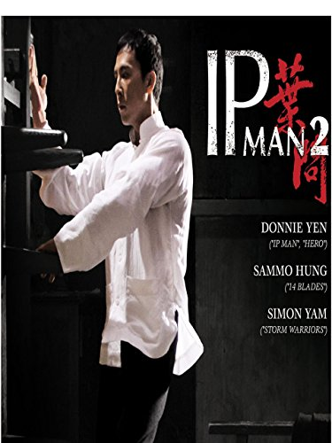 Ip Man 2 Film