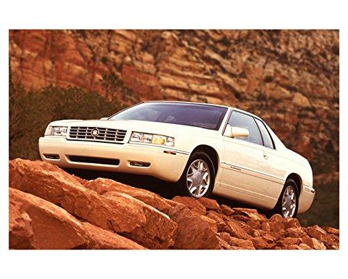 1999 Cadillac Eldorado Automobile Photo Poster