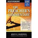 The Preacher's Commentary - OT Old Testament Vol.5.