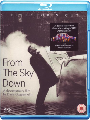 Blu-ray : U2 - From the Sky Down [Explicit Content]