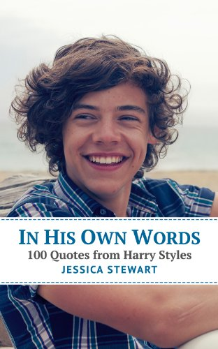 In His Own Words: 100 Quotes from Harry Styles!