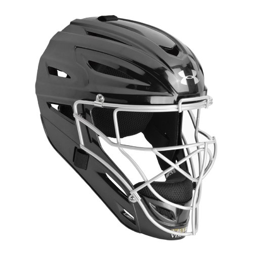 Under Armour Youth Pro Catchers Helmets