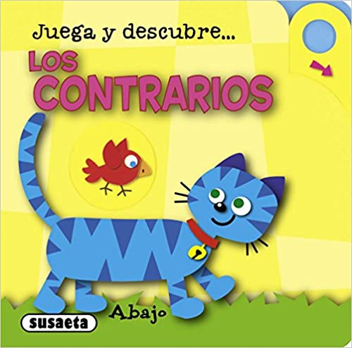 Juega Y Descubre... por Susaeta Ediciones S A epub