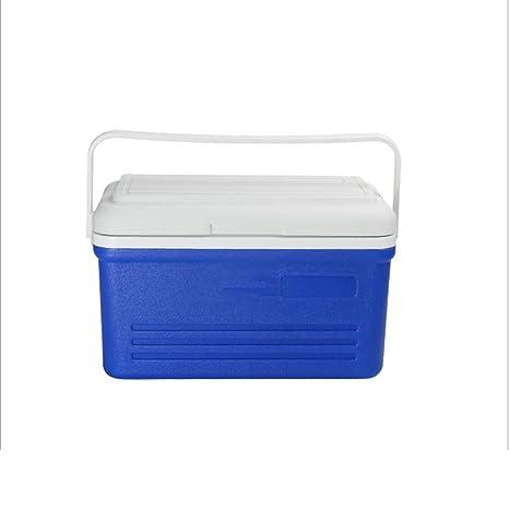 JXS Caja del Refrigerador, De Primera Calidad Nevera, Camping ...