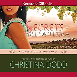 Secrets of Bella Terra Audiobook