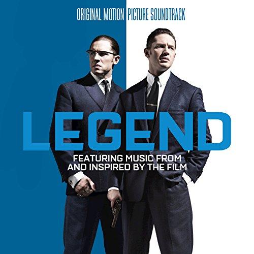 Legend Original Motion Picture Soundtrack - Legend (Original Motion Picture Soundtrack)