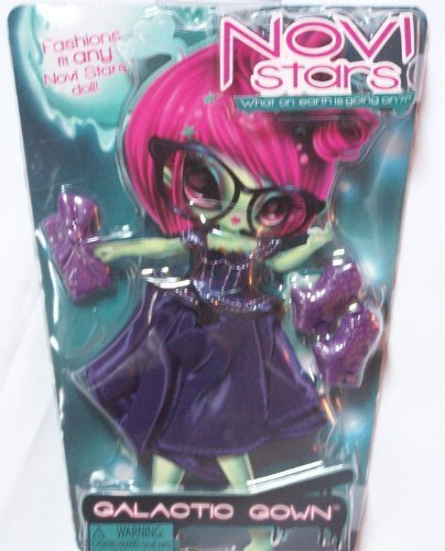 MGA Novi Stars Fashion Pack - Galactic ()