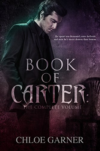 Book of Carter: The Complete Volume