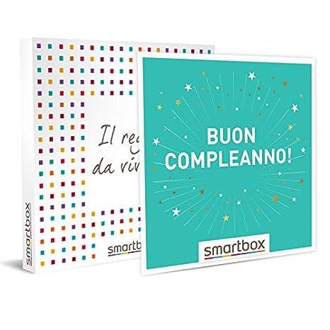 Smartbox - Caja de Regalo para cumpleaños, Unisex ...