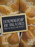 Entrepreneurship and Small Business: Start-up, Growth and Maturity