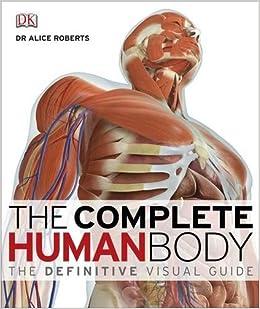 Torrent Descargar The Complete Human Body. The Definitive Visul Guide Archivo PDF