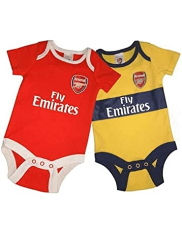 CHELSEA FC BABIES SHORT SLEEVED FOOTBALL T SHIRT JERSEY KIT TOP BABY PRAMSUIT