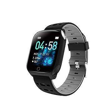 ZED- Smartwatch, Reloj Inteligente IP68 Impermeable ...