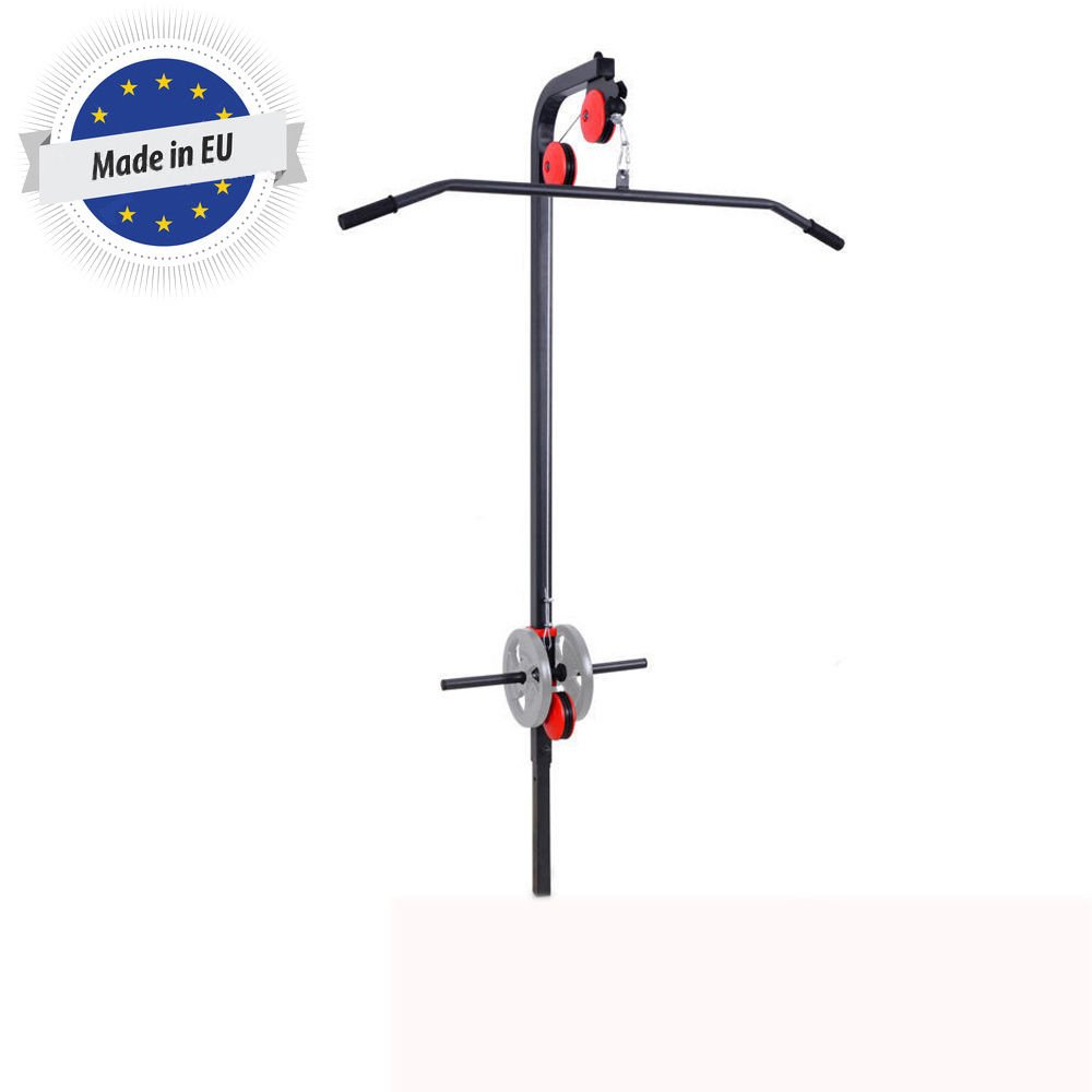 PHL Station Lat Pulldown Option P40T04 by PHL PHLsystems 5901720120328
