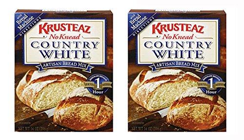 krusteaz white bread mix - 3