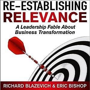 Re-Establishing Relevance Audiobook