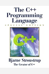 The C++ Programming Language: Special Edition (3rd Edition) Hardcover