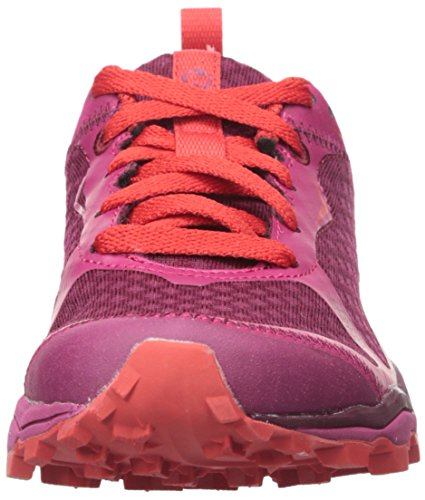 Merrell All Out Crush Light, Zapatillas de Running para Asfalto para Mujer, Rosa Rosa (Bright Pink)